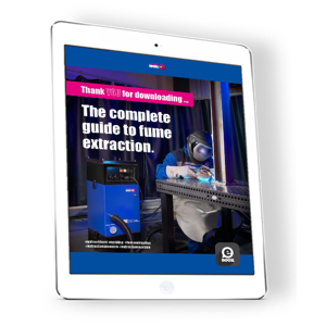 eBook The complete guide to fume extraction